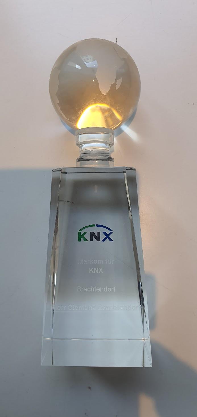 knx-Award 2008