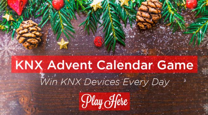 Adventskalender KNX!