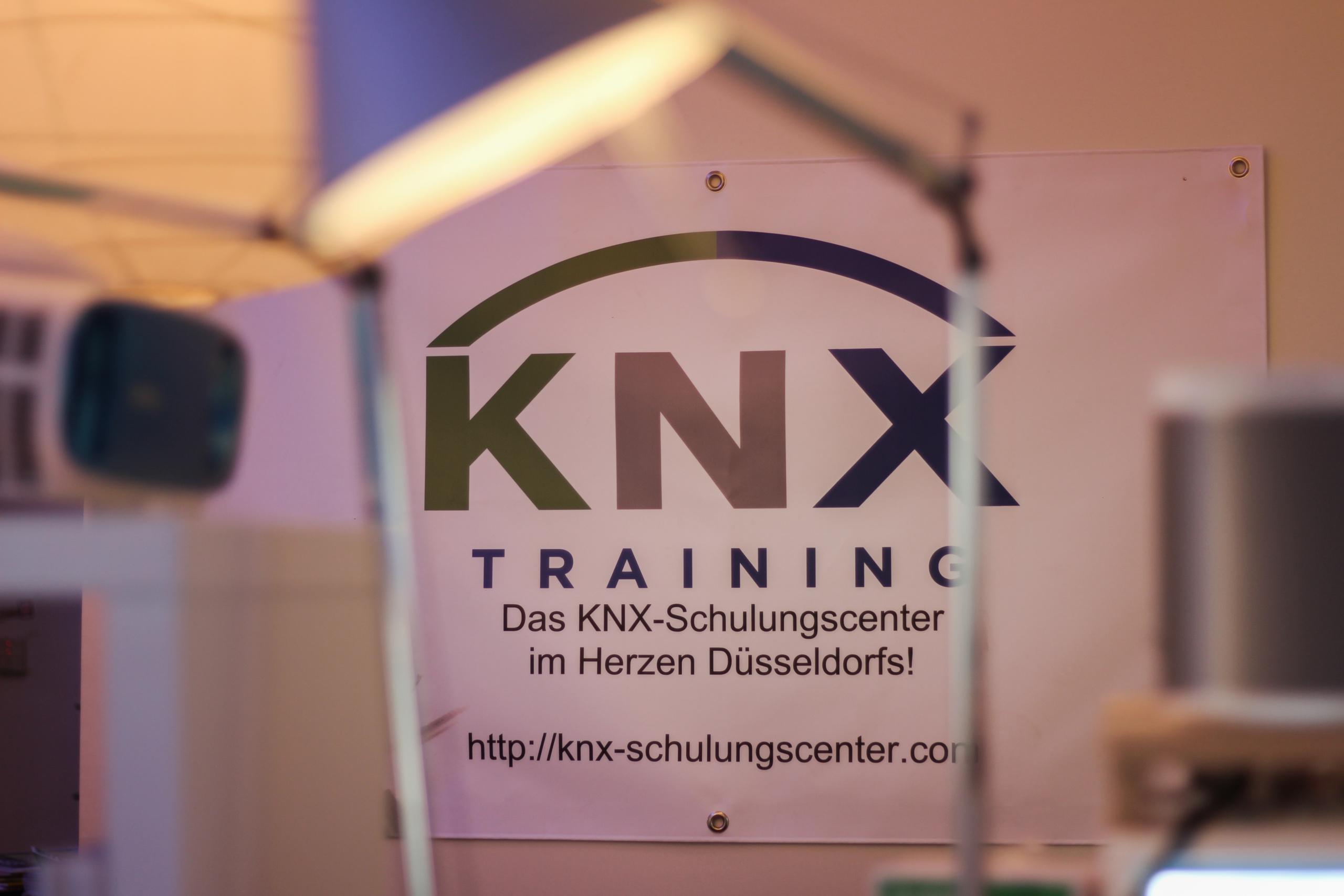 KNX-Training