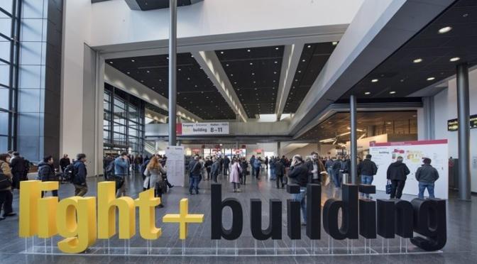 Light+Building 2020
