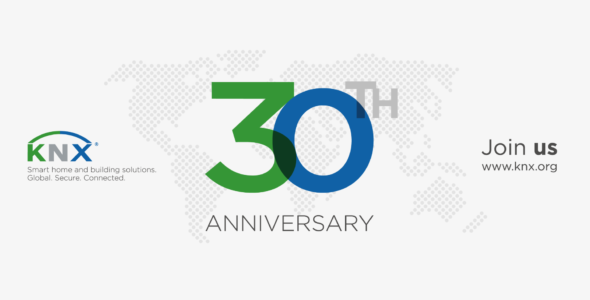 30 Jahre KNX